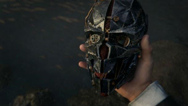 Harvey Smith de Arkane está trabajando en un nuevo juego con los creadores de Dishonored y Prey 1