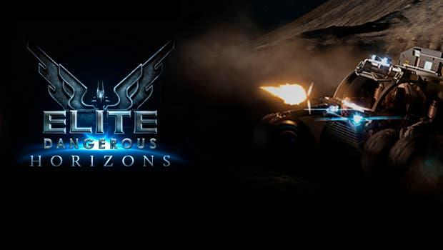 Análisis de Elite Dangerous: Horizons 7