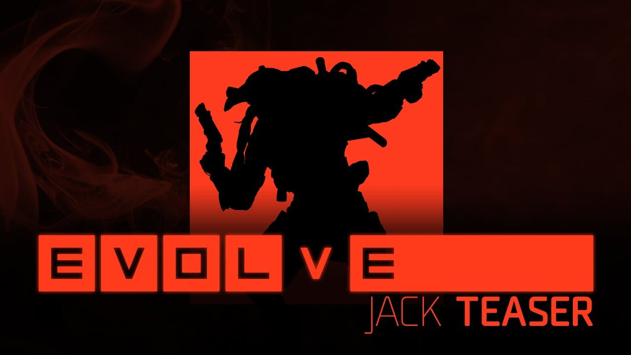 Trailer de Jack, uno de los nuevos cazadores de Evolve 6