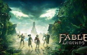 'The Art of Fable Legends' se lanzará en noviembre