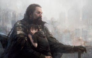 Final Fantasy XV muestra su progreso en el desarrollo con este nuevo vídeo