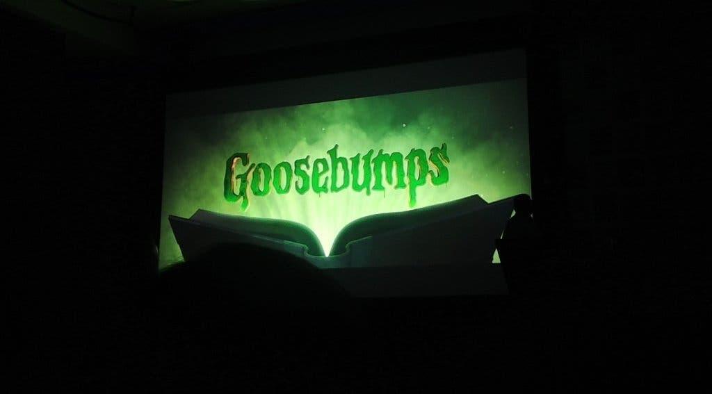Goosebumps The Game, nueva aventura gráfica para Xbox 360 18