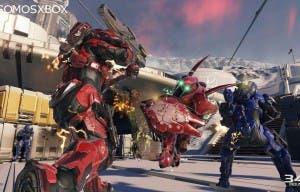 Revelados los modos de juego y mapas que estarán disponibles con el lanzamiento de Halo 5: Guardians