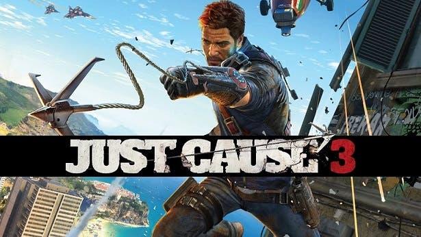 Just Cause 3: Entrevista a Roberto Serrano, jefe de producto de Koch Media 8