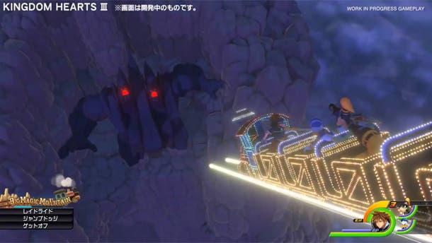 Impresiones de Kingdom Hearts III en Xbox One X, lo hemos jugado y es mágico 2