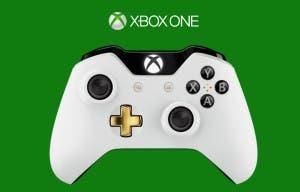 Nuevo mando inalámbrico Edición Especial Blanco Lunar para Xbox One