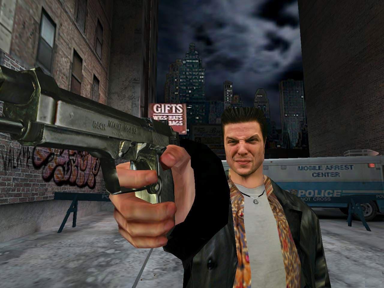Max Payne 1 y 2 aparecen en la store de Xbox y Remedy adelanta novedades 1