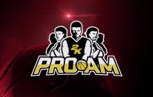 NBA 2K16 presenta la nueva modalidad 2K ProAm