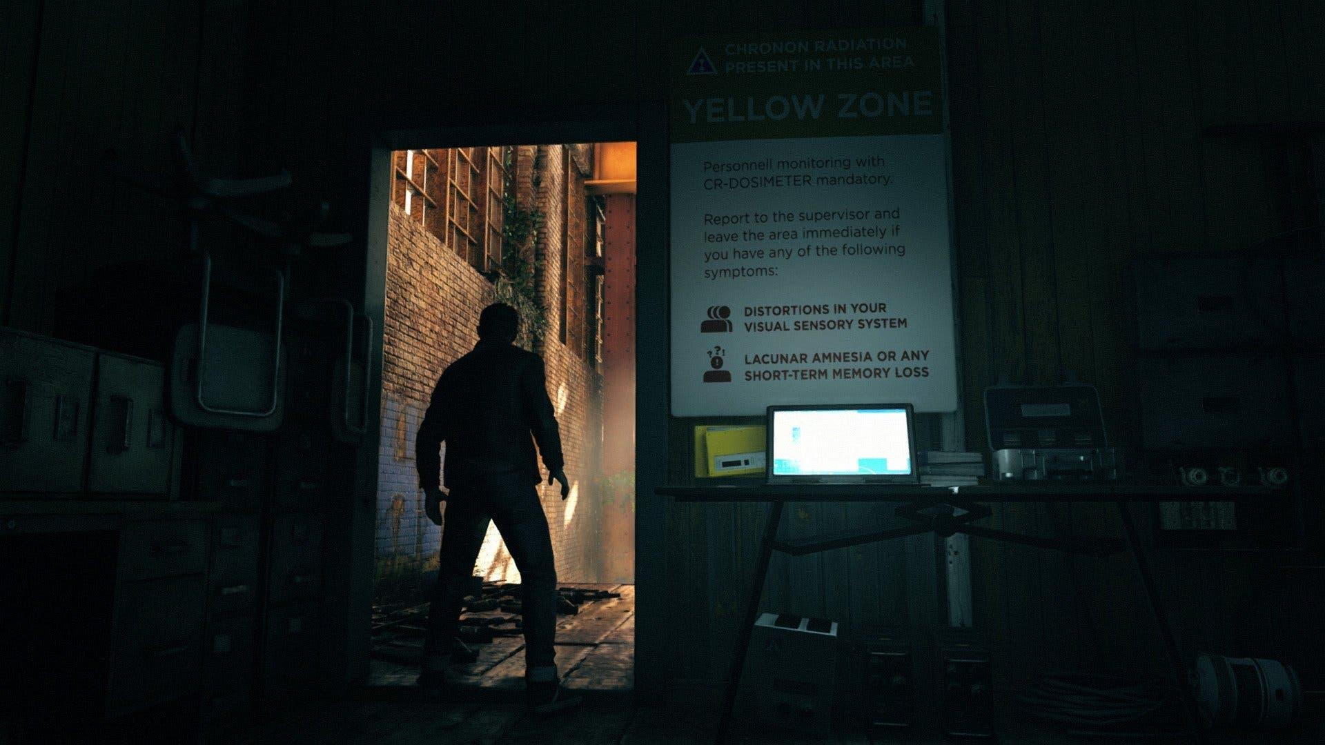Gameplay inédito de Quantum Break con motivo de la XBOX PREMIERE BGS 2015 1