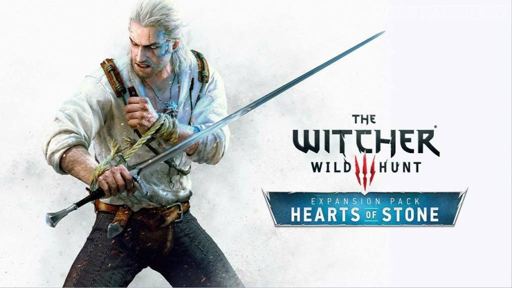 Diario de desarrollo de The Witcher 3: Wild Hunt - Hearts of Stone 1