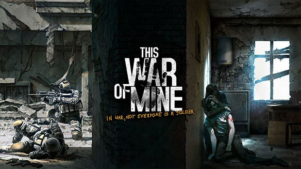 Los niños son imprescindibles en This War of Mine 8
