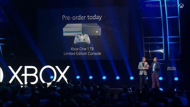 Así se crea la Xbox One inspirada en Halo 5: Guardians 1