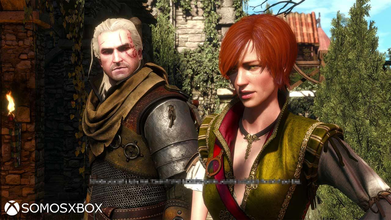 La nueva expansión de The Witcher 3 ''Blood and Wine'' se retrasa a mediados de 2016 1