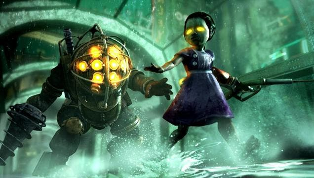 BioShock: The Collection recibe mejoras para Xbox One X y ya rinde a 4K 3