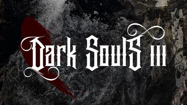 Bandai Namco llevará una demo jugable de Dark Souls III en la lineup de la Comic Con de Londres 1