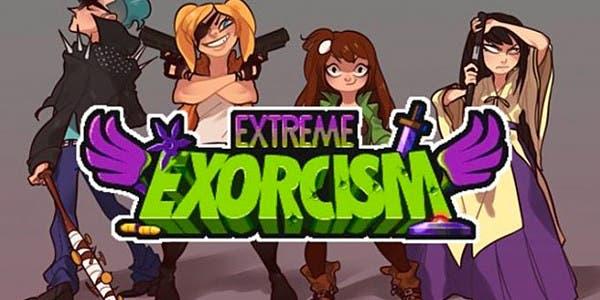 Análisis de Extreme Exorcism 1