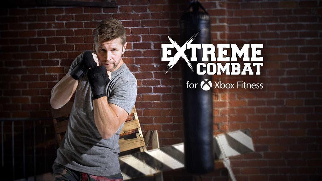 Microsoft anuncia, vía twitter, Extreme Combat para Xbox Fitness 4