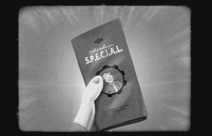 ¿Qué te hace S.P.E.C.I.A.L. en Fallout 4? Hoy: la agilidad 1