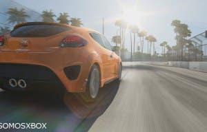 Imágenes direct-feed de la versión final de Forza Motorsport 6