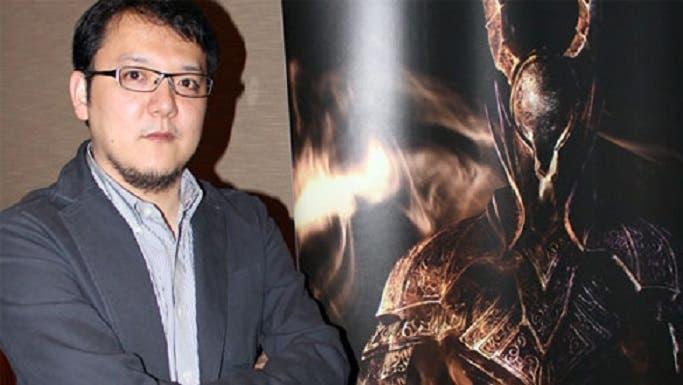 Hidetaka Miyazaki quiere hacer un juego más narrativo 6