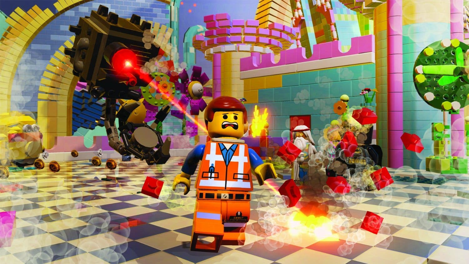 Nuevo bundle de Xbox One con The LEGO Movie Videogame 2