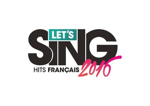 Confirmadas las canciones de Let's Sing 2016 3