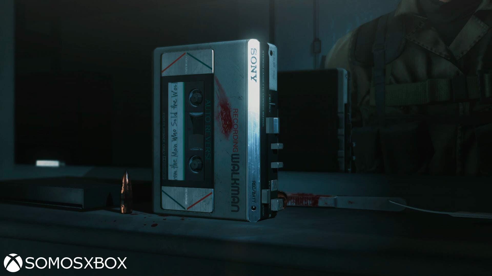 Metal Gear Solid V (10)