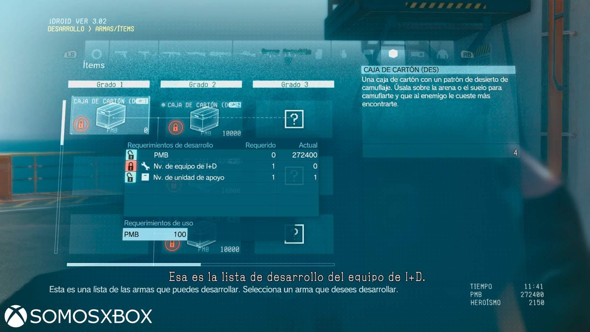 Metal Gear Solid V (5)