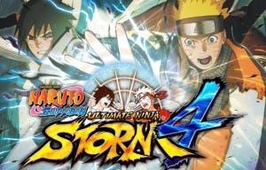 El doble Sharingan de Kakashi confirmado en Naruto Shippuden Ultimate Ninja Storm 4