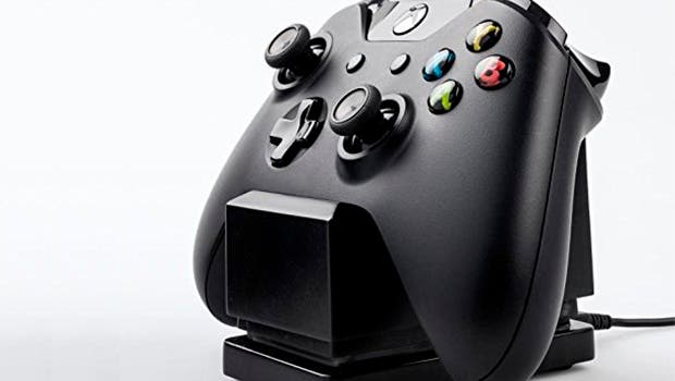 PowerA presenta su Single Charging Stand para el mando de Xbox One 1