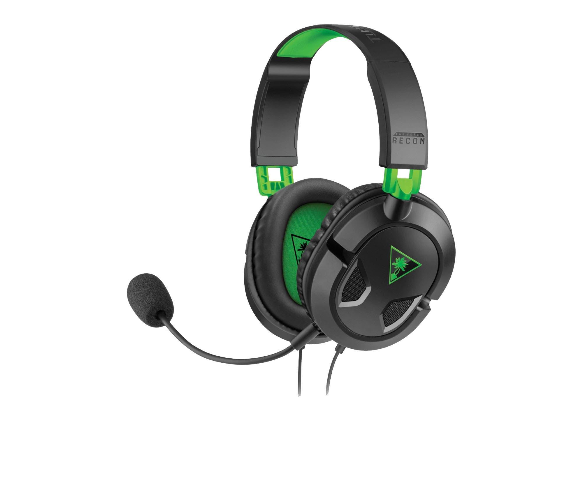 cascos compatibles con xbox one