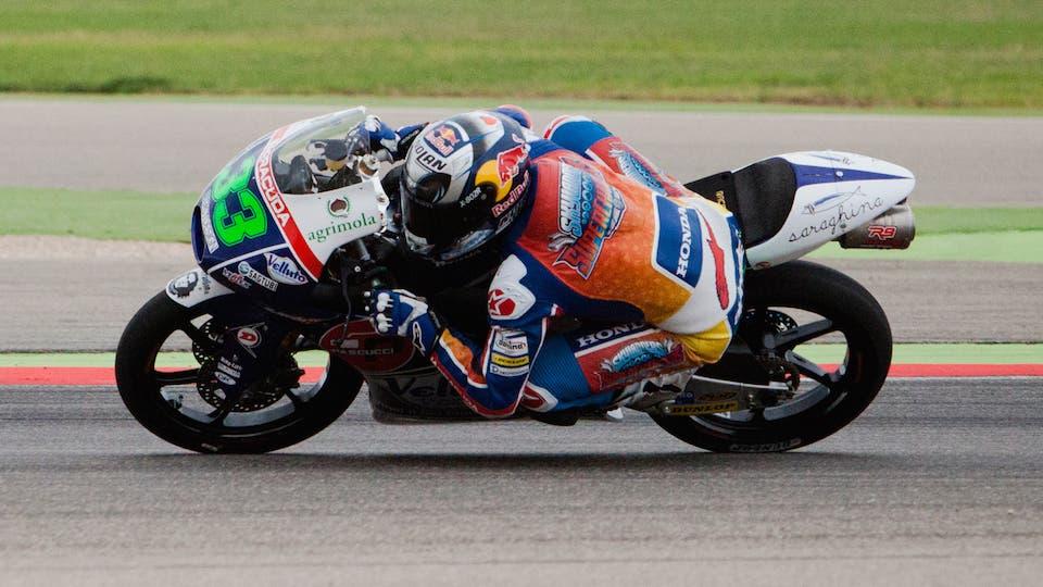 Skylanders SuperChargers en el Gran Premio de Aragón 1