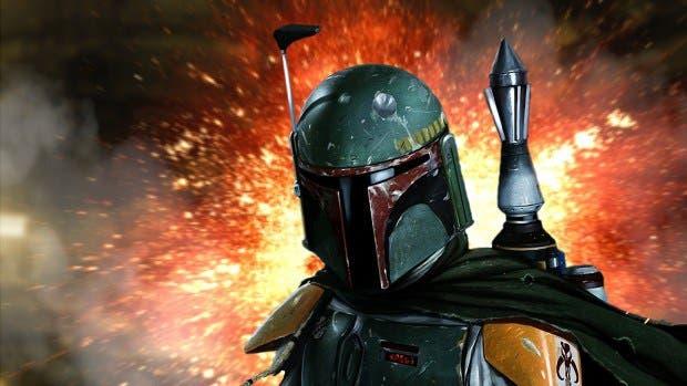 Star Wars Battlefront, peso en el disco duro de Xbox One 1