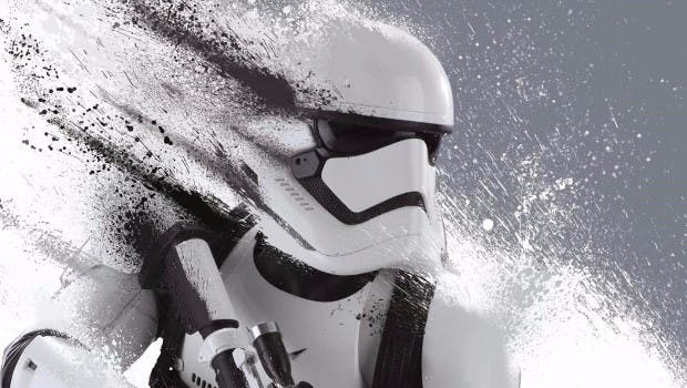 Darth Vader y Luke Skywalker se las ven en este nuevo gameplay de Star Wars Battlefront 1