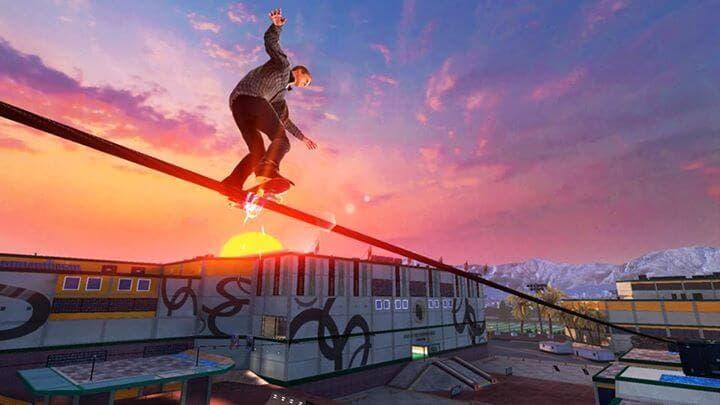 ¿Ya no queremos más juegos de skate? 2