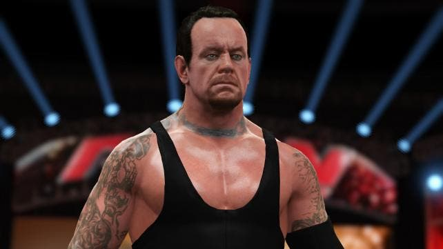 Presentados 22 nuevos luchadores de WWE 2K16 1