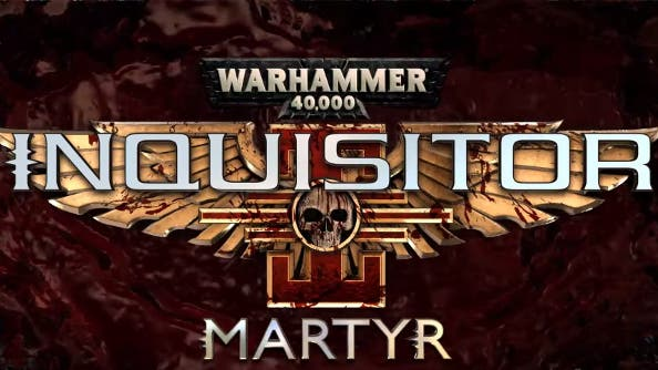 El Action RPG Warhammer 40.000: Inquisitor - Martyr se descubre con un nuevo y espectacular gameplay 25