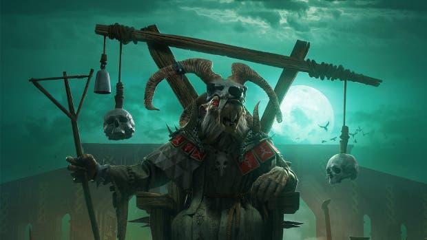 Warhammer: Vermintide 2 Deluxe llegará en formato físico 1