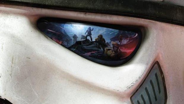 Star Wars: Battlefront desvela nuevos modos de juego 1