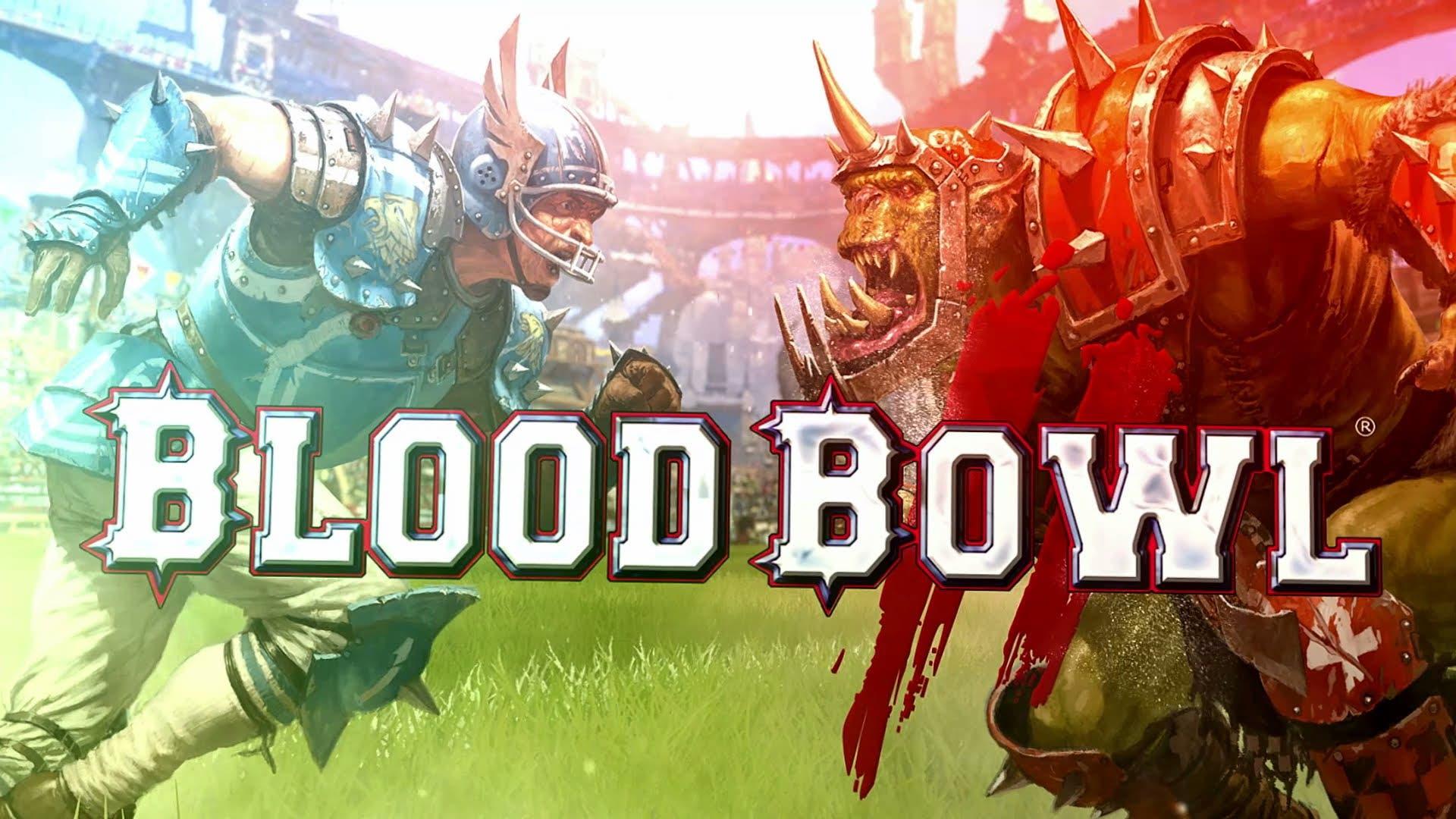 Análisis de Blood Bowl 2 2