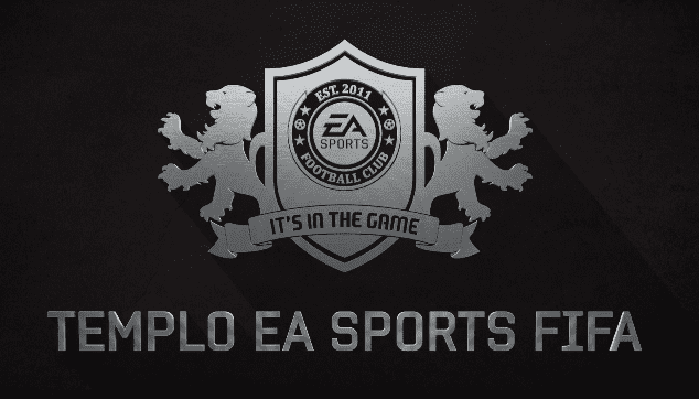 Electronic Arts presenta el Templo EA SPORTS FIFA 8