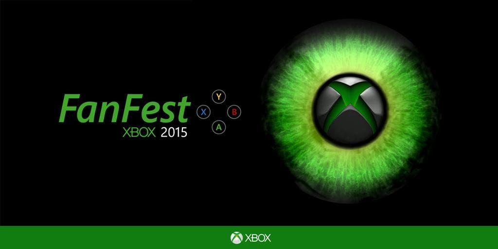 Microsoft España desvela nuevos detalles sobre el FanFest Xbox 2015 1