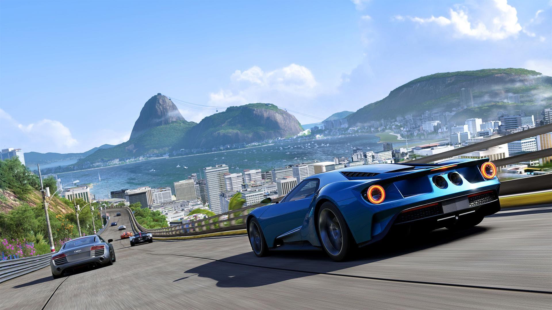 Dos nuevos packs de juegos en la Store de Xbox One 6