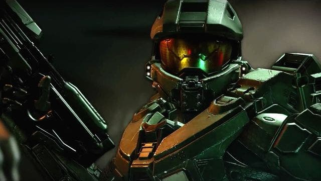 Aaron Greenberg: ''Halo 5 está hecho exclusivamente para Xbox One'' 1