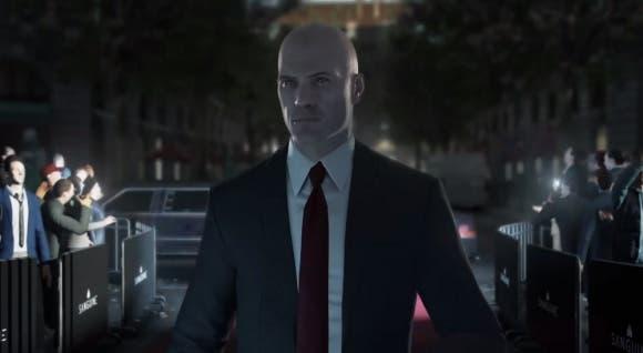 Hitman se muestra en un nuevo gameplay 1
