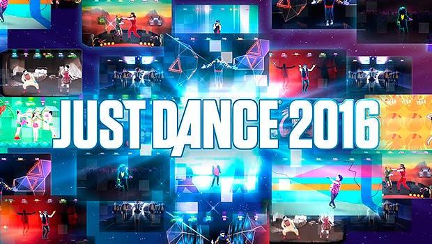 Just Dance 2016 y Just Dance: Disney Party 2 ya a la venta 1