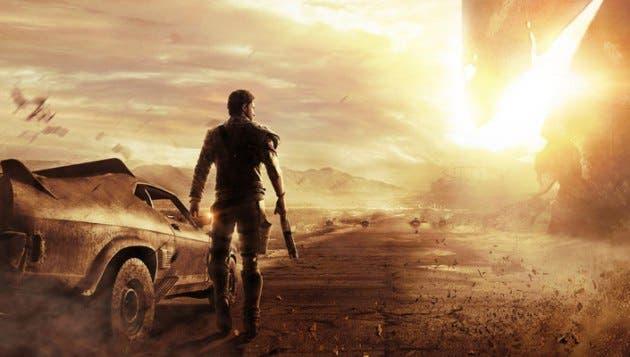 NetherRealm felicita a Avalanche por Mad Max aunque, eso si, a su estilo 1