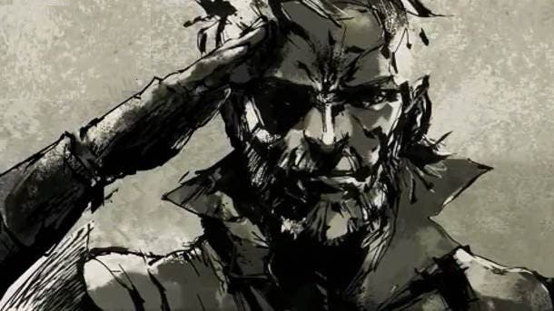 Metal Gear Solid V The Phantom Pain supera los 5 millones de copias 1