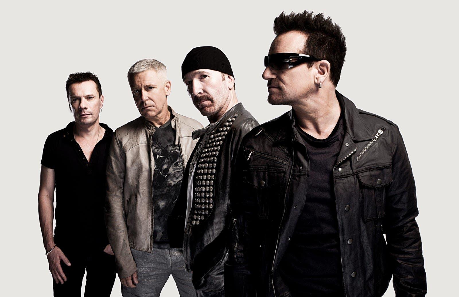 Confirmadas las canciones de U2 para Rock Band 4 15