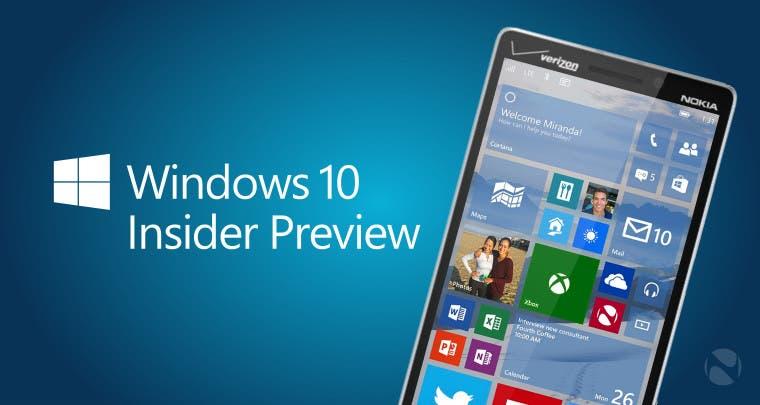 Consulta llamadas perdidas y envía mensajes de texto a través de Cortana desde tu PC con Windows 10 1